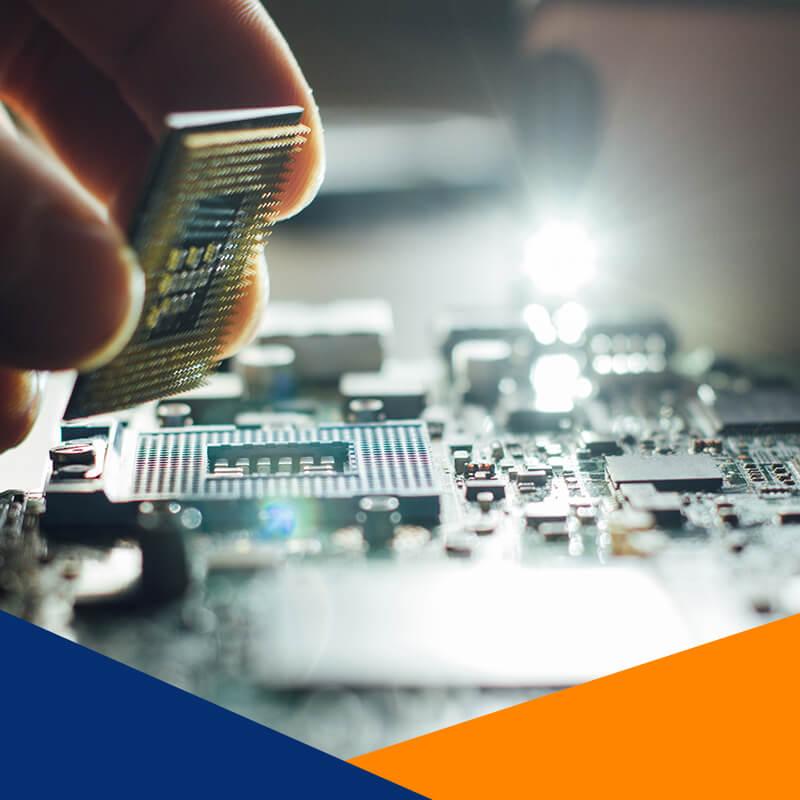 Chip de computadora