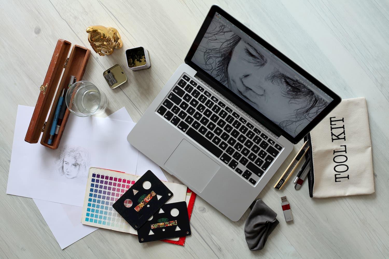estudiar diseño grafico