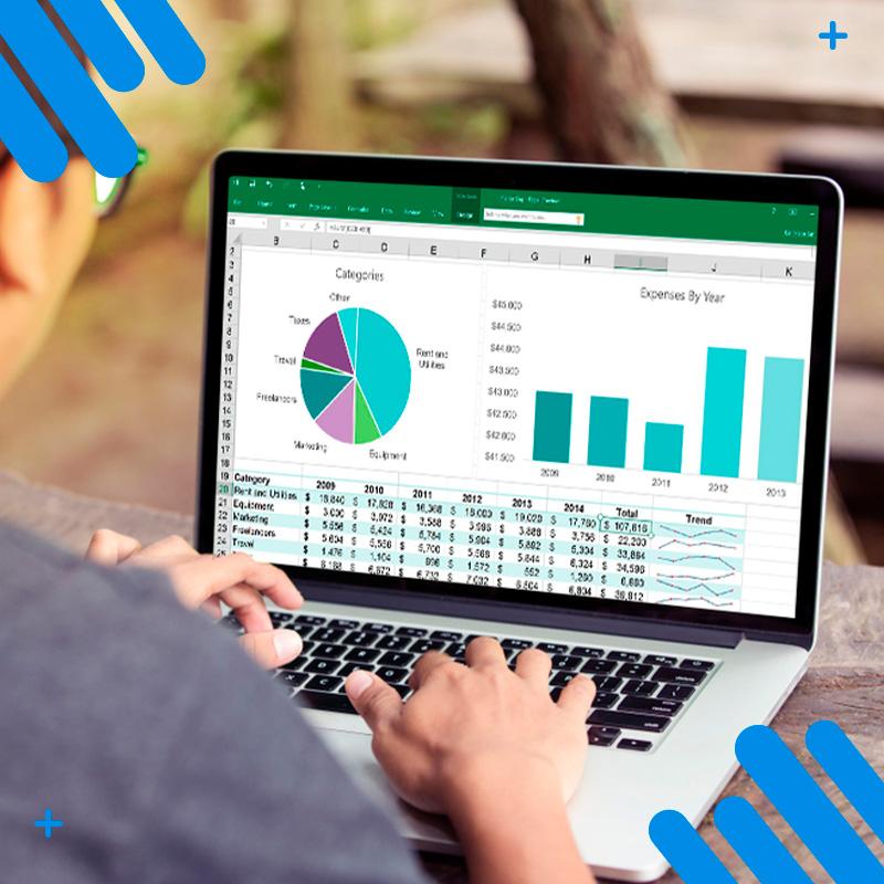 El Excel y su importancia en el mundo laboral